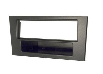 2-DIN frame met bakje Ford Mondeo 03-07 Galaxy ll 06-07 donk