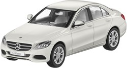 Audio Upgrade Mercedes C-Klasse W205 2014-