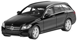 Audio Upgrade Mercedes C-Klasse S205 2014-