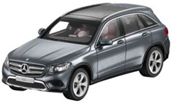 Audio Upgrade Mercedes GLC X253 2016-