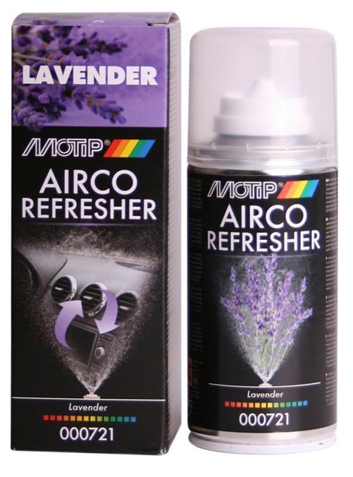 Motip 000721 AIRCO REFRESHER LAVENDER   150 ml