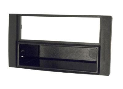 1-DIN frame, C MaxFocus II Fiesta,GalaxyMondeoTransit zwart