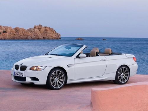 Audio Upgrade BMW 3 Serie E93 2007-2013