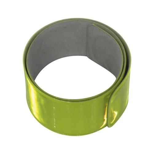Reflectie Armband Snap-Wrap 34cm