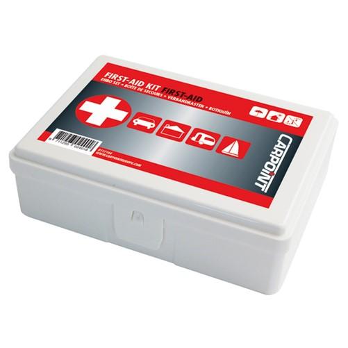 Carpoint EHBO Set First-Aid