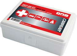 Ehbo-set, First-aid