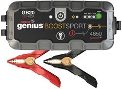 Jumpstarter Genius GB20 Lithium