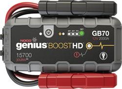 Jumpstarter Genius GB70 Lithium