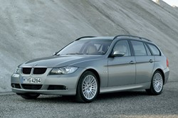 Audio Upgrade BMW 3 Serie E91 2005-2011