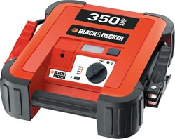 Black&Decker BDJS350 Jumpstarter 350A