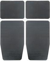 Mattenset rubber Voyager