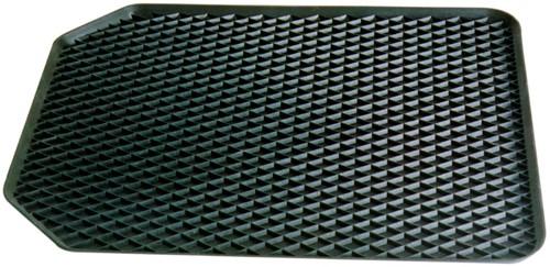 Schaalmat Rubber 55x45cm-1