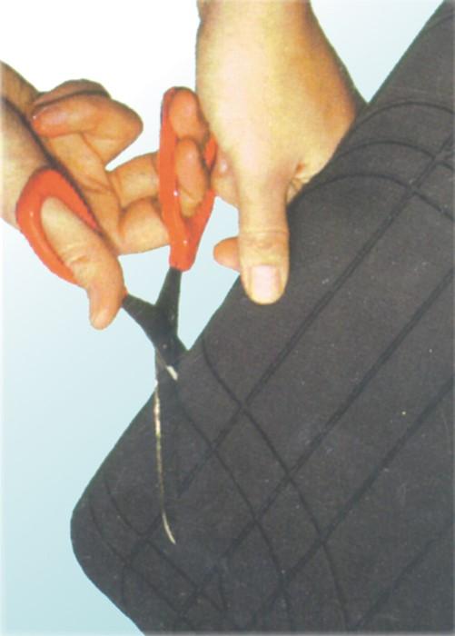 Mattenset rubber Contour-2
