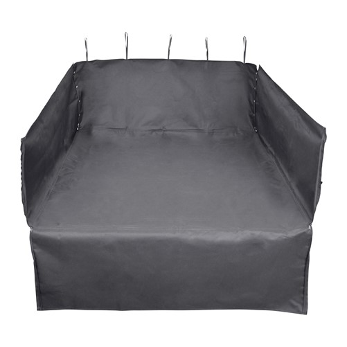 Kofferbakbeschermmat 110x100x40cm