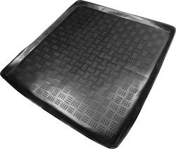 Kofferbakmat rubber 90x100cm