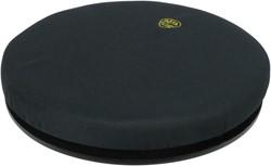 DEFA Draaikussen 32cm zwart