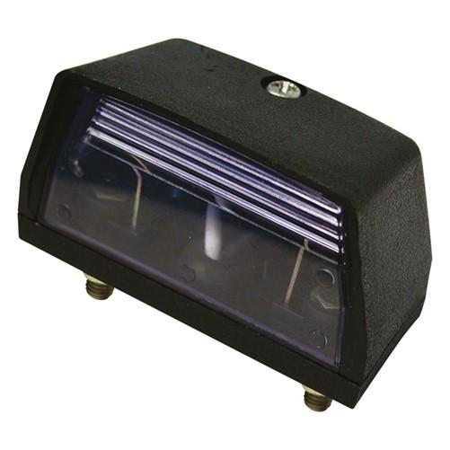 Carpoint Kentekenverlichting 12V E11 72mm