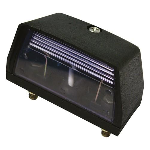 Carpoint Kentekenverlichting 72mm Onverpakt E3-33284