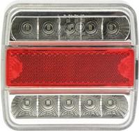 Achterlicht 5 functies 10 LED 100x10x37mm-2