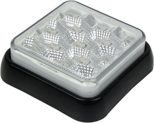 Achteruitrijlamp LED 10-30V