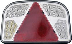 Achterlicht LED links 7 Functies