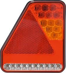 Achterlicht LED rechts 6 functies