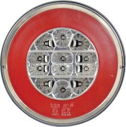 Achterlicht LED 3 functies