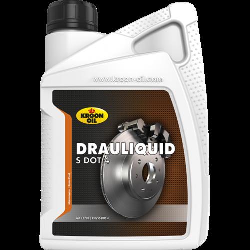 Kroon-Oil 04206 Drauliquid-s DOT 4 1L