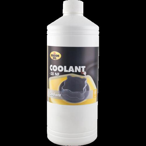 Kroon-Oil 04212 Coolant -38 Organic NF 1L