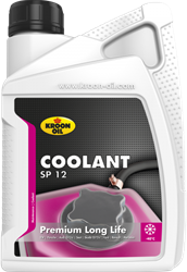 Kroon-Oil 04214 Coolant SP 12 1L