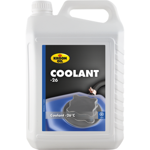 Kroon-Oil 04302 Coolant -26 5L