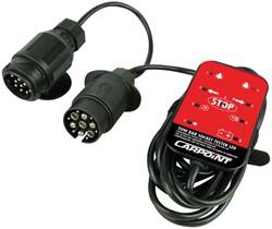 Stekkerdoos tester LED