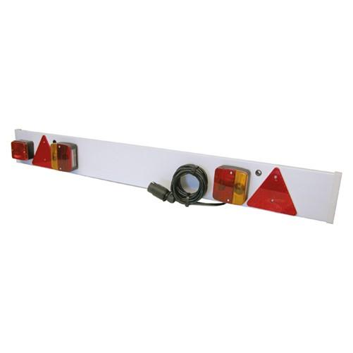 Carpoint Verlichtingsbalk 120x14cm