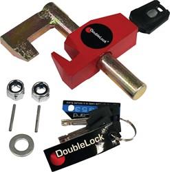 DoubleLock Compact Eagle SCM