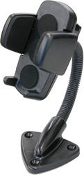 Telefoonhouder, flexibele hals