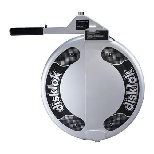 Defa Disk-Lok Stuurslot39-41.5cmSCM