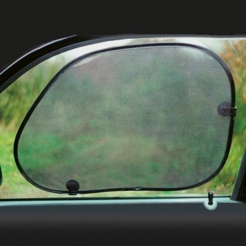 Carpoint Pop-Up Zonneschermen Hatchback