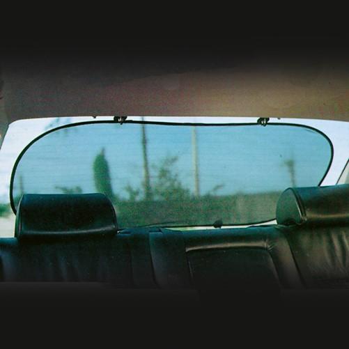 Carpoint Pop-Up Zonnenscherm Achterruit