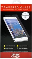 GrabNGo Tempered glass Samsung S6