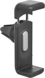 Smartphone autohouder zwart