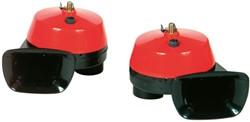 Electrische Hoorn 2-Tonig 12V