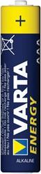 Varta Energy LR03 AAA Blister 4st
