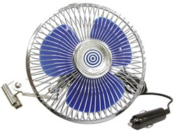 Ventilator 6Inch 24Volt