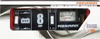 Absaar Acculader 8A 6/12V-2