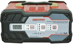 Absaar Acculader+jumpst.12A  6/12V