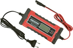 ABSAAR Smartlader PRO4.0LI 4A 6/12V