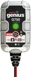 Acculader Genius G750eu Smart