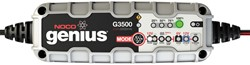 Acculader Genius G3500eu Smart