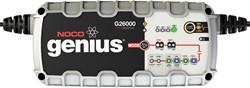 Acculader Genius G26000eu Smart