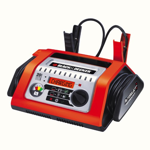 Black & Decker BDSBC20A Acculader 20A